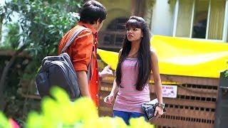 Hindi Short Film | College Romance | Romantic Love Story Short Film