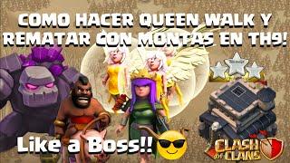 getlinkyoutube.com-100% Con Queen Walk & HoGo a Cualquier Ayuntamiento 9!!