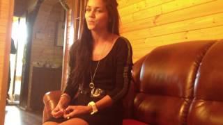 getlinkyoutube.com-Ռուս աղջիկը երգում է հայերեն