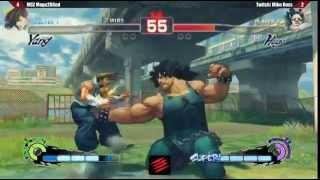 getlinkyoutube.com-TGS 2014 - Mago (Yang) vs. Mike Ross (Hugo) - FT5 USFIV