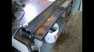 getlinkyoutube.com-Sheet Metal Brake