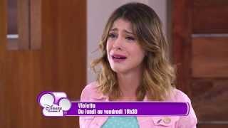 Violetta saison 2 - Résumé des épisodes 71 à 75 - Exclusivité Disney Channel