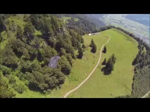 Amazing Wingsuit Base Jumping Compilations Hd