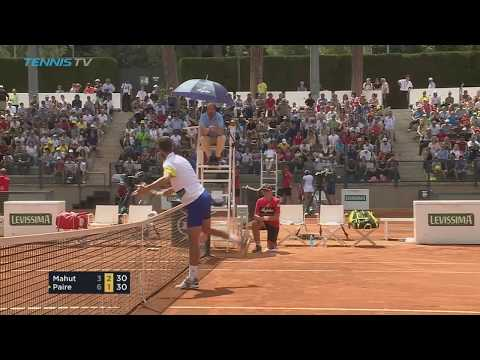 Paire Meltdown in Rome 2017