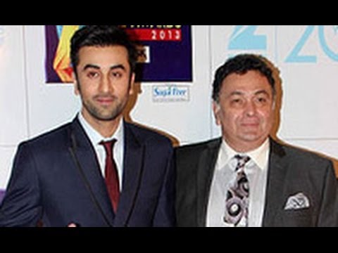 Papa Rishi Kapoor & Beta Ranbir Kapoor Angry With Each Other | Hot Latest News | Neetu Singh