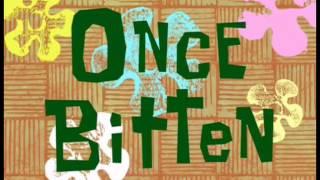 getlinkyoutube.com-SpongeBob SquarePants - Title Cards of Season 4 in Greek