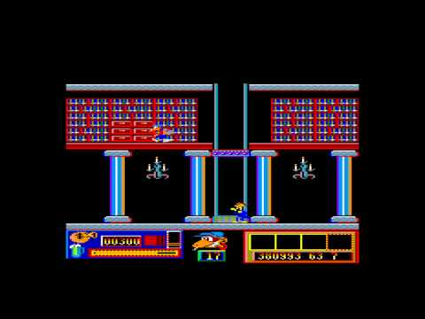 Goody Amstrad cpc HD