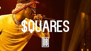 getlinkyoutube.com-*FREE* Young Thug x Future Type Beat - SQUARES (Prod. By Ditty Beatz)