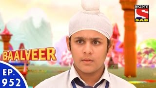 getlinkyoutube.com-Baal Veer - बालवीर - Episode 952 - 2nd April, 2016