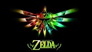 getlinkyoutube.com-Best Zelda Techno Volume 4 (HEEEY LISTEN)