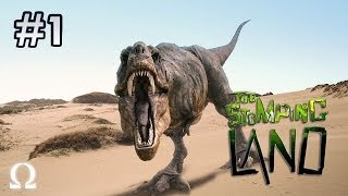 getlinkyoutube.com-The Stomping Land | #1 - OPERATION: FIND MINX, THEN SURVIVE