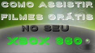 getlinkyoutube.com-Como assistir filmes e séries grátis no Xbox 360!