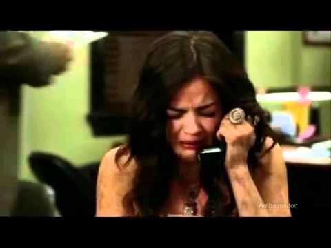 Pretty Little Liars S02E12 SNEAK PEEK-Aria makes a phonecall-Summer Finale