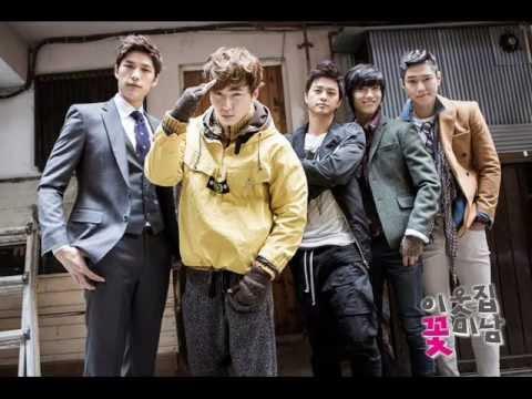 dramas coreanos 2013