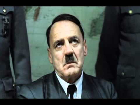 Hitler & the Iron Sky - Part 1