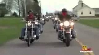 getlinkyoutube.com-Hells Angels violent biker war with the Rock Machine MC