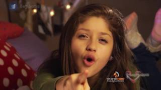 "getlinkyoutube.com-Karol Sevilla - ""Corre"" 