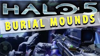 getlinkyoutube.com-Halo 5 Burial Mounds Remake Revealed | Discussion With The Creator