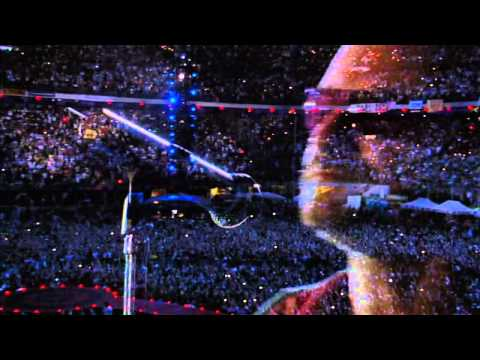 U2   --  I   Still    Haven 't   Found   What  I'm  Looking For  [[  Official Live  Video  ]]  HD