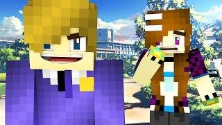getlinkyoutube.com-Yandere High School - SENPAI'S EVIL!? (Minecraft Roleplay!) #7