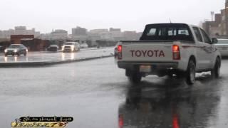 getlinkyoutube.com-امطار جدة حي قويزة