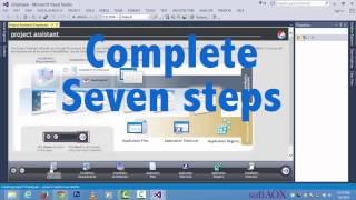 getlinkyoutube.com-How to Create a Setup exe file in Visual Studio 2013