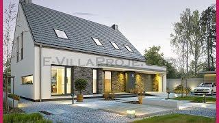 getlinkyoutube.com-2016 Model - Dubleks ve Tek Katlı Villa Projelerimiz - Ev Villa Projeleri Katalogu - Nisan 2016