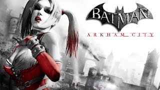 getlinkyoutube.com-Batman: Harley Quinn's Revenge Game Movie (All Cutscenes) PC 1080p HD