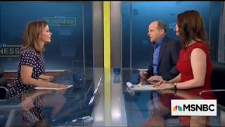 Gene Marks on MSNBC Your Biz 5/14/17: Top Tip