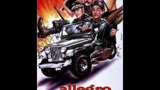 getlinkyoutube.com-Allegro Squadrone Film Completo Ita Full Movie english sub
