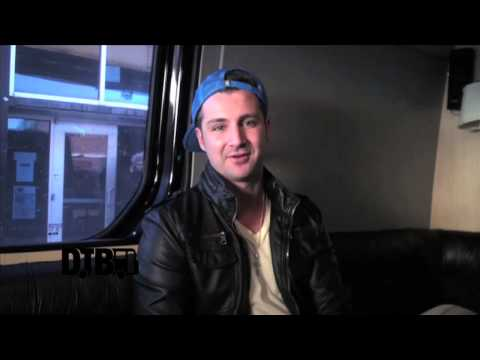 Secondhand Serenade / John Vesely - CRAZY TOUR STORIES Ep. 30