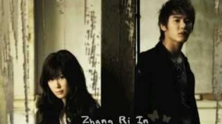 getlinkyoutube.com-Timeless (Chinese Version) - Junsu & Zhang Li Yin