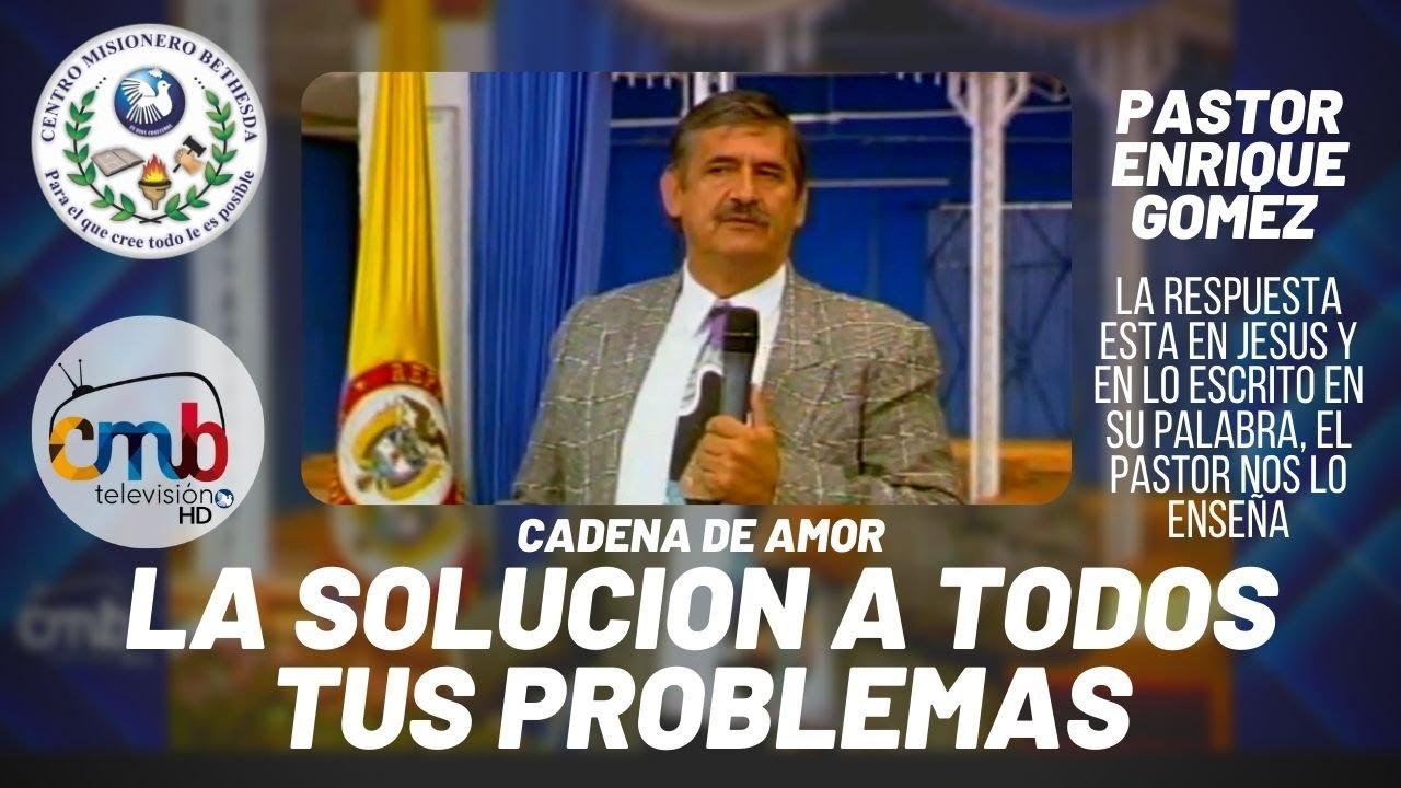 La solución a todos tus problemas