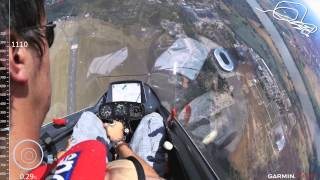 getlinkyoutube.com-World Championship 2014 Swift S-1 Training by Luca Bertossio