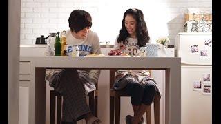 Jahan tum ho_hindi love video song [{ korean version }]  shrey singhal latest song 2016.
