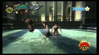 getlinkyoutube.com-God of War 2 Walkthrough -  Part 23