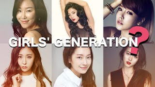 getlinkyoutube.com-☆ Celebrities Who Almost Became SNSD Members (FishieAndKitty 1.0)