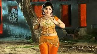 getlinkyoutube.com-New Hot Mujra Husn Meri Kamzori
