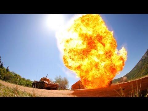 Camera Warfare | DEVINSUPERTRAMP