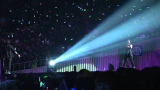 "getlinkyoutube.com-BEAST -- 1st Concert ""Welcome To BEAST Airline"" 2012"