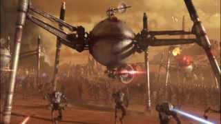 getlinkyoutube.com-Star Wars Episode II: Attack of the Clones - Trailer