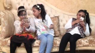 getlinkyoutube.com-قناة اطفال ومواهب الفضائية يوميات طفلة الحلقة 4