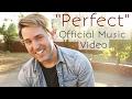 PERFECT  ED SHEERAN  JOSHUA DAVID EVANS  MUSIC VIDEO