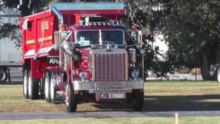 getlinkyoutube.com-ATHS  Pioneer Valley Chapter 2014 Truck Show