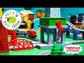 Thomas and Friends TOP WACKMASTERS! Fun Toy Trains for Kids | Thomas Train with Brio for Children