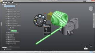 getlinkyoutube.com-Autodesk Inventor Fusion, Direct Modeling