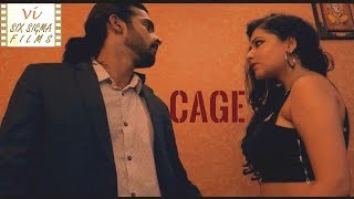 Hindi Short Film | Wife Cheats Husband | Cage | Six Sigma Films width=