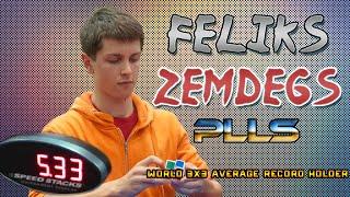 getlinkyoutube.com-FELIKS ZEMDEGS PLL | PLL USED BY FELIKS ZEMDEGS