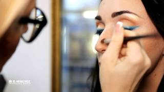 getlinkyoutube.com-IL-Makiage: видео урок макияжа