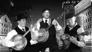 "getlinkyoutube.com-Banjo Music ""The Entertainer"" - Jesse & Norbert w/ Steve Caddick"